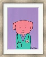 The Nurse Fine-Art Print