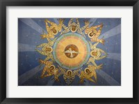 Bulgaria, Assumption of Virgin Mary Fine-Art Print