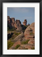 Bulgaria, Belogradshick Rocks Fine-Art Print