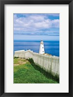 Cape Spear Lighthouse Fine-Art Print