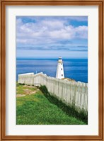 Cape Spear Lighthouse Fine-Art Print