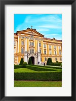 Melk Monastery, Austria Fine-Art Print