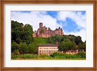 Wertheim Castle, Germany Fine-Art Print