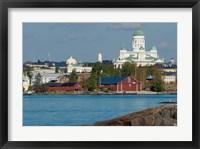 Harbor View, Finland Fine-Art Print
