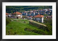 Belogradchik Castle Ruins, Bulgaria Fine-Art Print