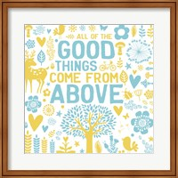 Good Things Fine-Art Print