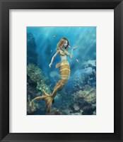Clown Fish Kiss Fine-Art Print