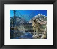 Dusk Till Dawn 2 Fine-Art Print