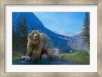 Walk On The Wild Side Fine-Art Print