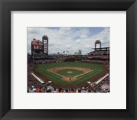 Citizens Bank Park 2015 Fine-Art Print
