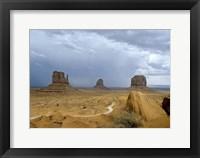 Monument Valley 12 Fine-Art Print