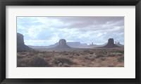 Monument Valley 14 Fine-Art Print