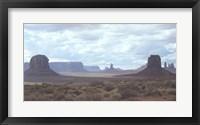 Monument Valley 13 Fine-Art Print
