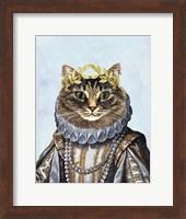 Cat Queen Fine-Art Print