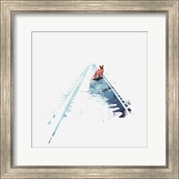 From Nowhere To Nowhere Fine-Art Print