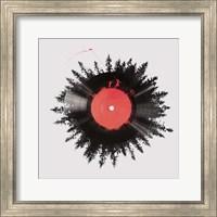 The Vinyl Of My Life Fine-Art Print
