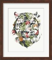 Tropical Tiger Fine-Art Print