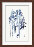 Winter Wolf Fine-Art Print