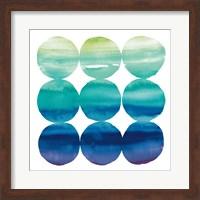 Summer Dots III Fine-Art Print