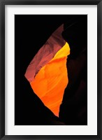 Shaft of Light, Upper Antelope Canyon 1 Fine-Art Print