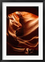 Shaft of Light, Upper Antelope Canyon 3 Fine-Art Print