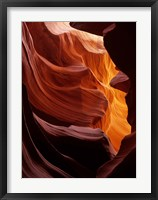 Antelope Canyon, Navajo Tribal Land, Arizona Fine-Art Print