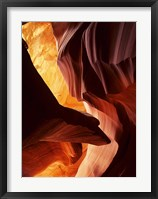 Lower Antelope Canyon 1 Fine-Art Print