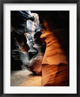Upper Antelope Canyon Interior Fine-Art Print