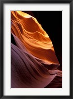 Lower Antelope Canyon 8 Fine-Art Print