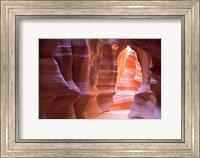 Arizona, Antelope Canyon, Navajo Tribal Park Fine-Art Print