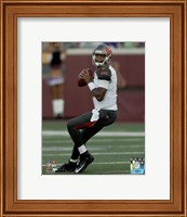 Jameis Winston 2015 Action Fine-Art Print