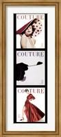 Couture Panel Fine-Art Print