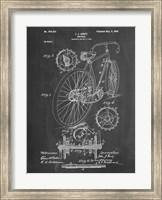 Bicycle D Fine-Art Print