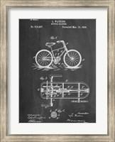 Bicycle E Fine-Art Print