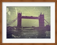 Tower Bridge London Fine-Art Print