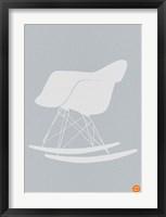 Eames Rocking Chair 1 Fine-Art Print