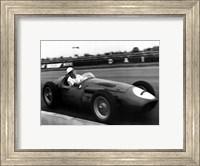 A. Smith - British Grand Prix-Silverstone-'56 Fine-Art Print