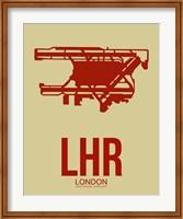 LHR London 1 Fine-Art Print