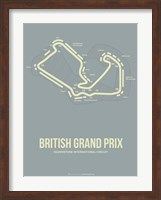 British Grand Prix 1 Fine-Art Print