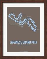 Japanese Grand Prix 1 Fine-Art Print