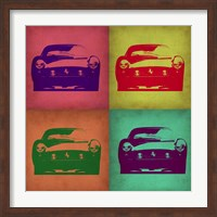 Ferrari Pop Art 1 Fine-Art Print