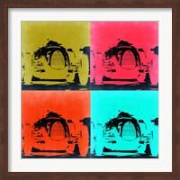 Audi Autounion Pop Art 2 Fine-Art Print
