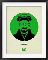 Bad 1 Fine-Art Print