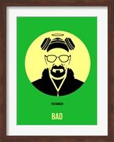Bad 2 Fine-Art Print