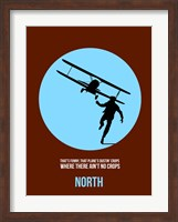 North 2 Fine-Art Print