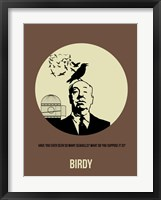 Birdy 1 Fine-Art Print