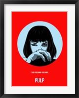 Pulp 1 Fine-Art Print