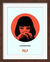 Pulp 2 Fine-Art Print