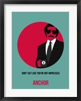 Anchor 1 Fine-Art Print