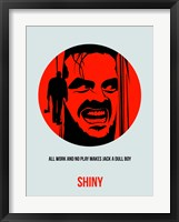 Shiny 1 Fine-Art Print